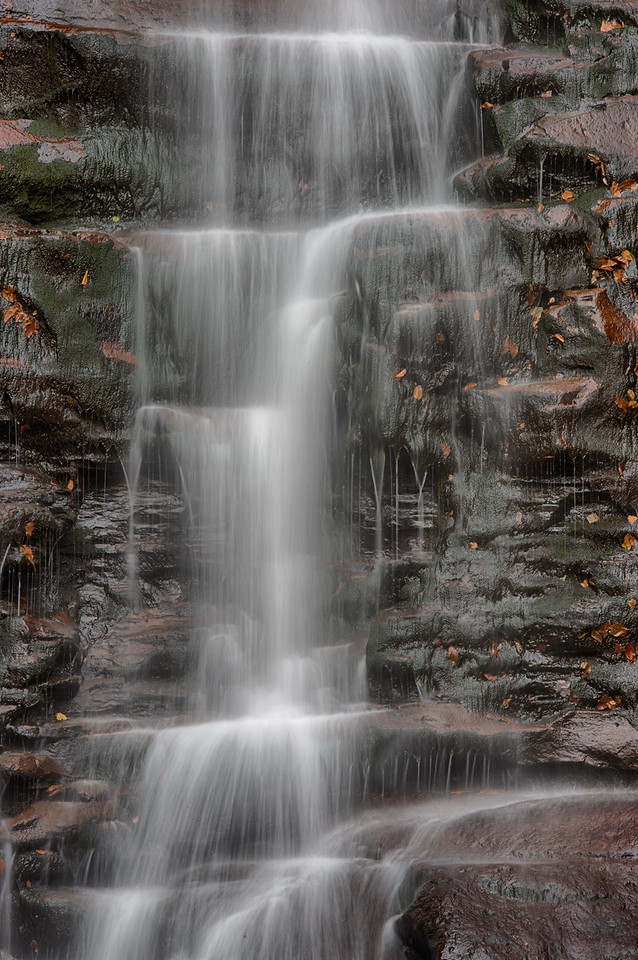 October 22 - Ricketts Glen