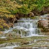 October 3 - Stockbridge Falls