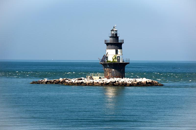 September 18 - Orient Point Lighthouse