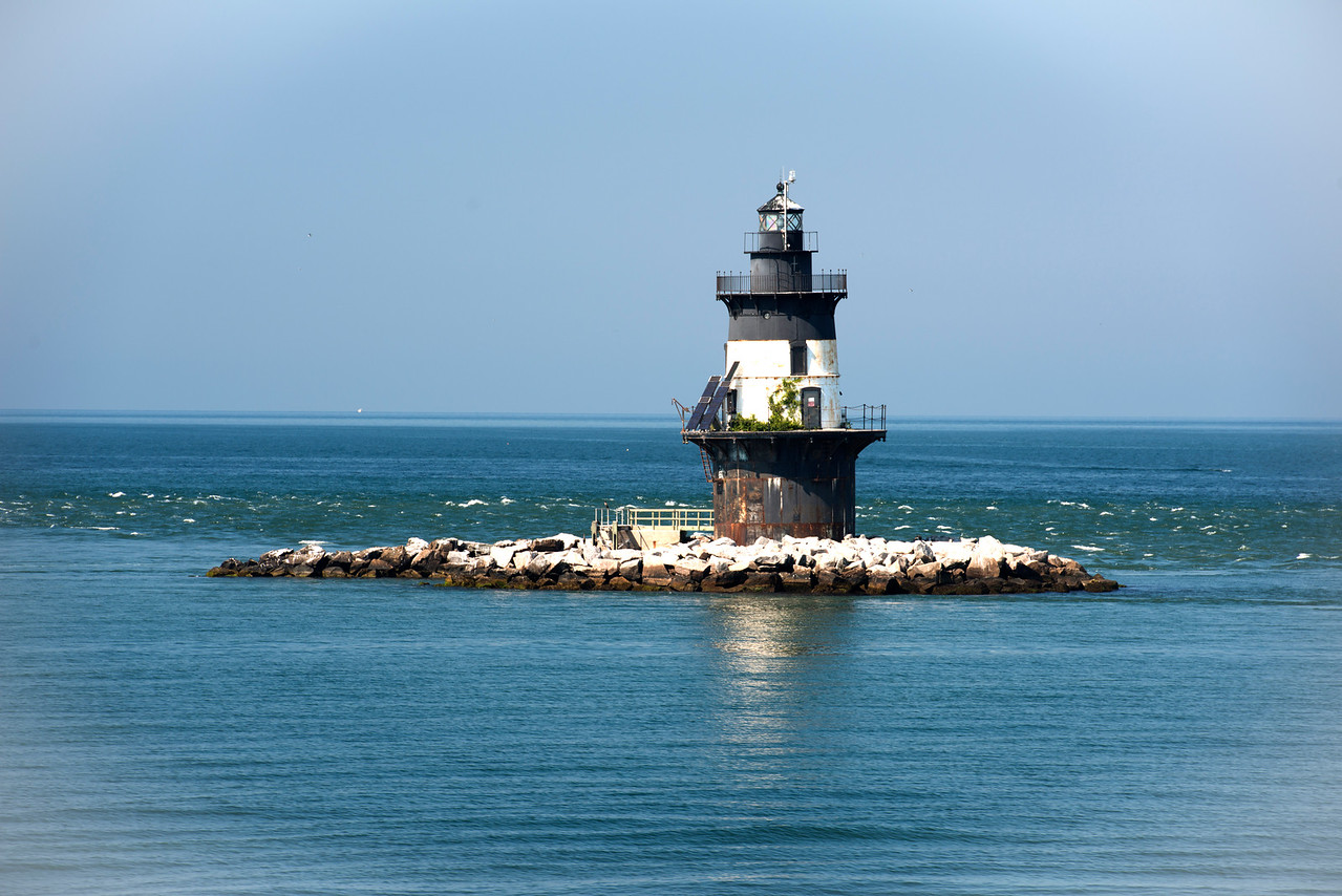 September 18 - Orient Point Lighthouse
