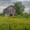 August 30 - South Brookfield Barn
