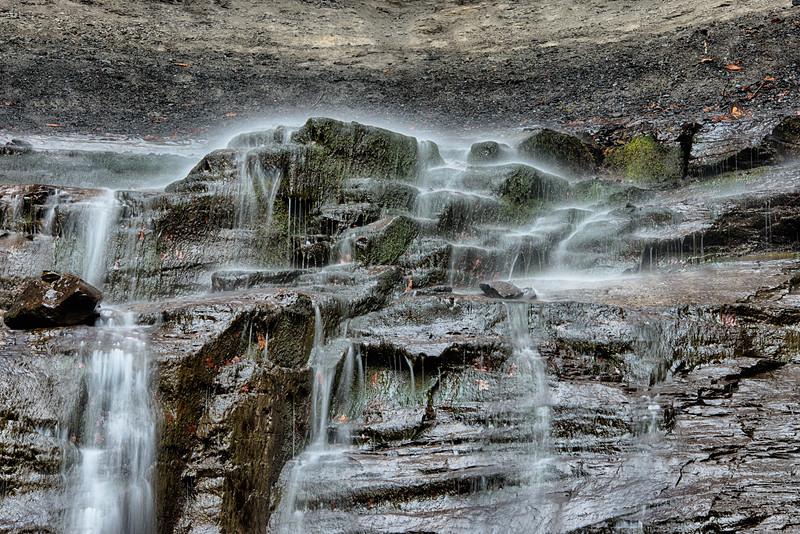 December 1 - Tinker Falls