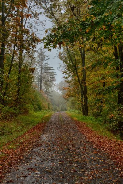 September 29 - Brookfield State Lands