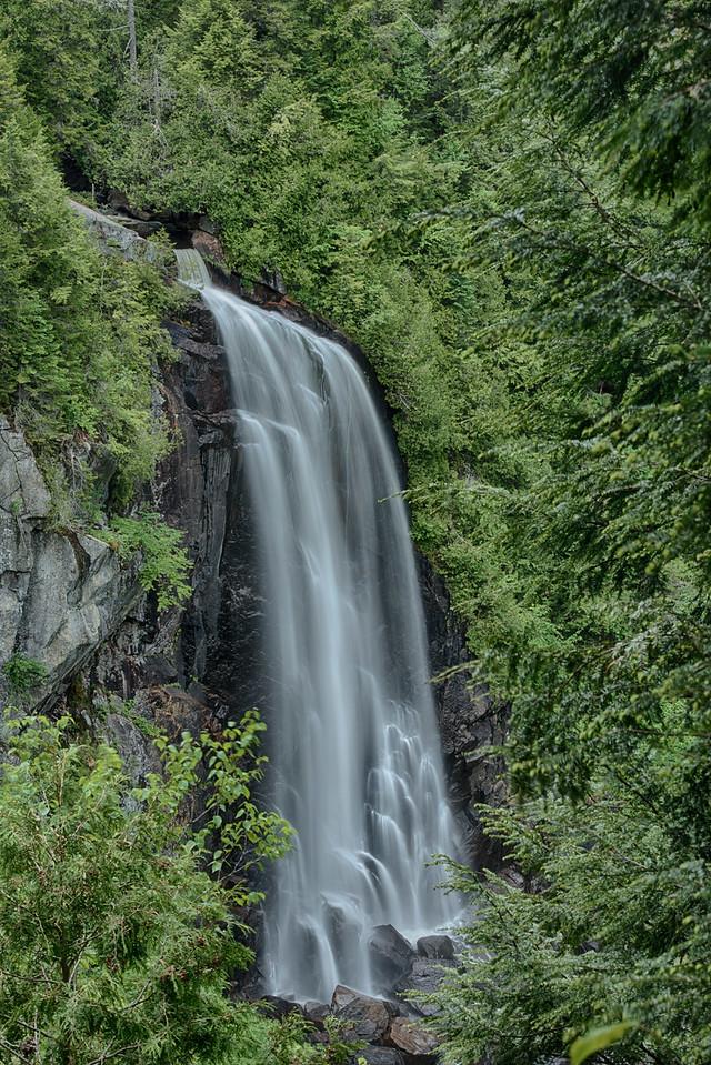 June 6 - Okay Slip Falls - Adirondacks