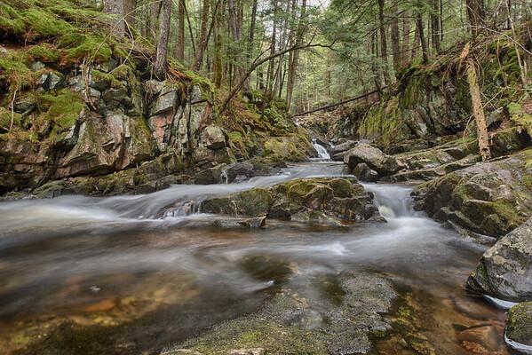 April 26 - Jimmy Creek Falls