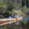September 25 - Kayaking Cedar River Flow near Indian Lake, NY