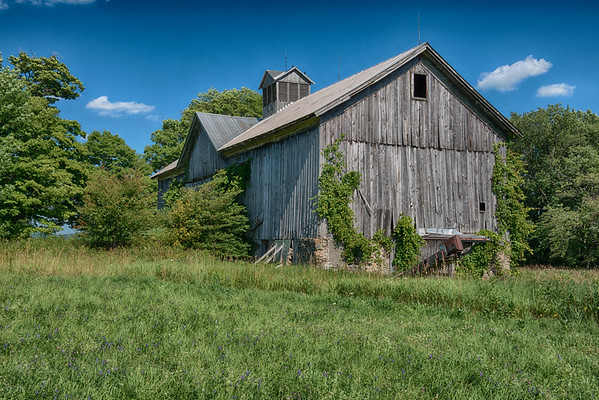 South Brookfield Barn