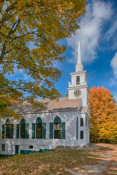 October 13 - Warwick, MA