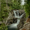 July 17 - Split Rock Falls