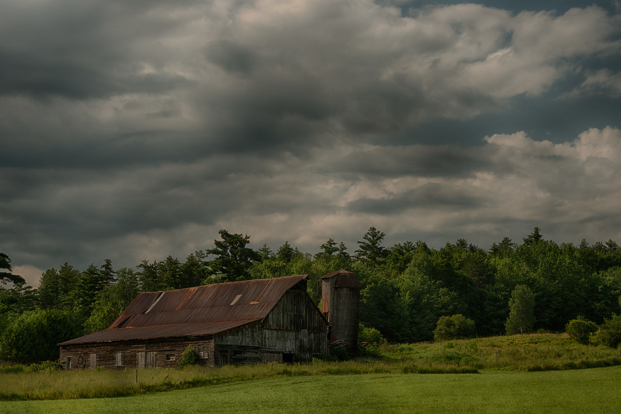 July 16 - Essex County Barn