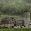 May 26 - Barn near Pompey, NY
