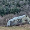 January 23 - Barn near Sherburne, NY