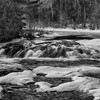 January 13 - Bog River Falls