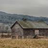 January 20 - Barn in Town of Columbus