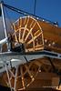 The big stern wheel