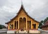Wat Saen Buddhist temple