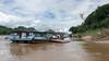 Mekong River ferry