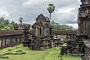 Library at Ankor Wat