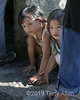 """Curious children, Bawomatuluo  village, Nias Island, Sumatra<br /> <br /> Other photos, posted today, from this megalithic village can be seen here <a href=""""http://goo.gl/Ad2Hm"""">http://goo.gl/Ad2Hm</a>"""