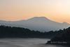 Mount Kilimanjaro at sunrise