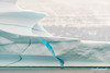 Iceberg seams