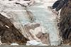 Blue ice glacier - Terry Allen