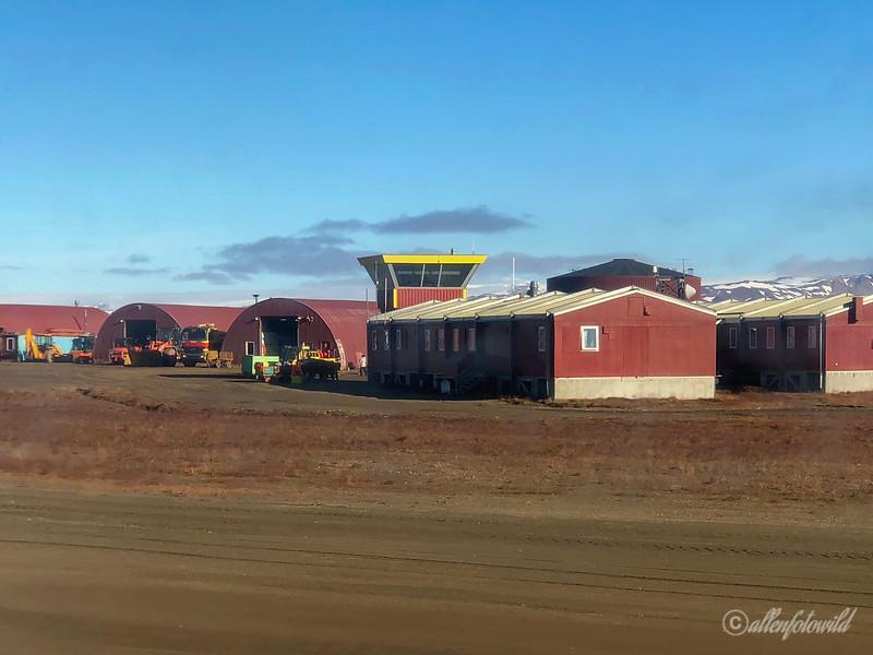 Nerlerit Inaat Airport