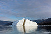 Glacial history