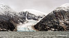 Glacier and icefield - Terry Allen