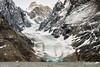 Renland glacier