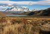 Autumn in Torres del Paine