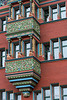"""Ornate oriel window, Basel Rathaus, Old Basel Switzerland<br /> <br /> Other photos of the local vicinitiy, including the ornate clock on the outside of the Rathaus (town hall) can be seen here:<br /> <br /> 21/11/13  <a href=""""http://www.allenfotowild.com"""">http://www.allenfotowild.com</a>"""