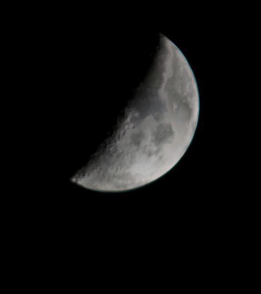 November 19 - Hello Moon