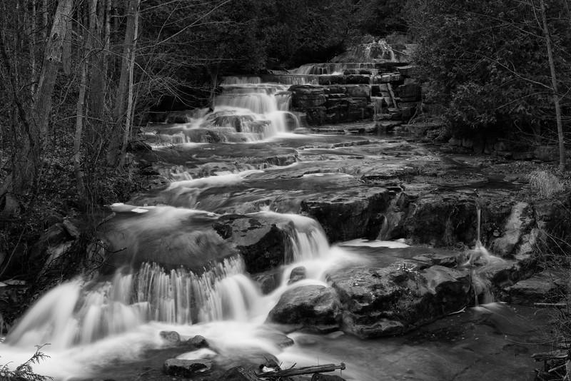 November 23 - Stockbridge Falls