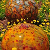 """NIIJIMA FLOATS"" by Dale Chihuly"