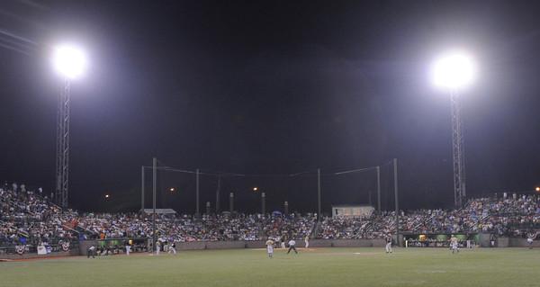 point stadium