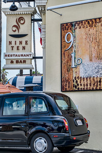 NINE-TEN Restaurant & Bar