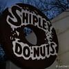 """""""DO-NUT SIGN"""" (Doughnut)"""