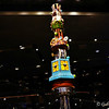"""""""TOWERING CAKES"""" by The Jean Philippe Patisserie Team"""