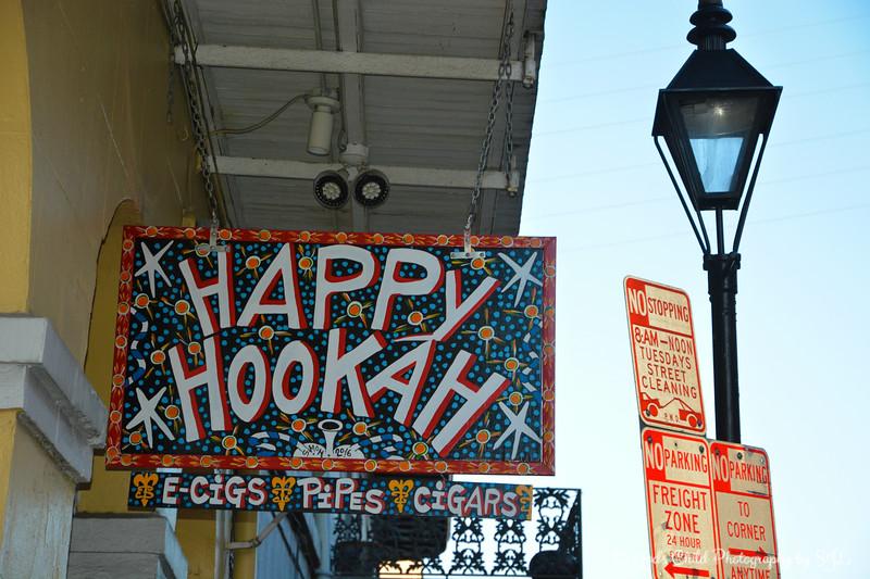 """""""HAPPY HOOKAH"""""""