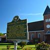 """""""FIRST BAPTIST M.B. CHURCH"""""""