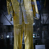 "Elvis Presley's ""GOLD LAME' SUIT"""