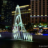 """FOUNTAINS OF BELLAGIO"" (Water Show)"