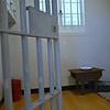 """""""REPLICA OF NELSON MANDELA'S JAIL CELL"""""""