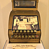 """FIRST CASH REGISTER OF MOUNTAIN VALLEY SPRING WATER COMPANY"""