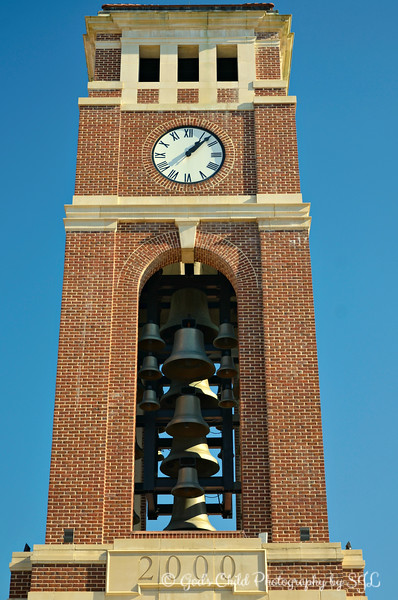 """""""PEDDLE BELL TOWER"""""""