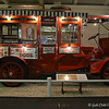 """1914 CRETOR'S POPCORN WAGON"" owned by Governor Winthrop Paul Rockefeller"