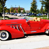 """""""AUBURN 851 SUPERCHARGED BOATAIL SPEEDSTER"""""""