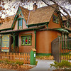 """""""THE BASHFORD HOUSE (1877) / MUSEUM STORE"""""""