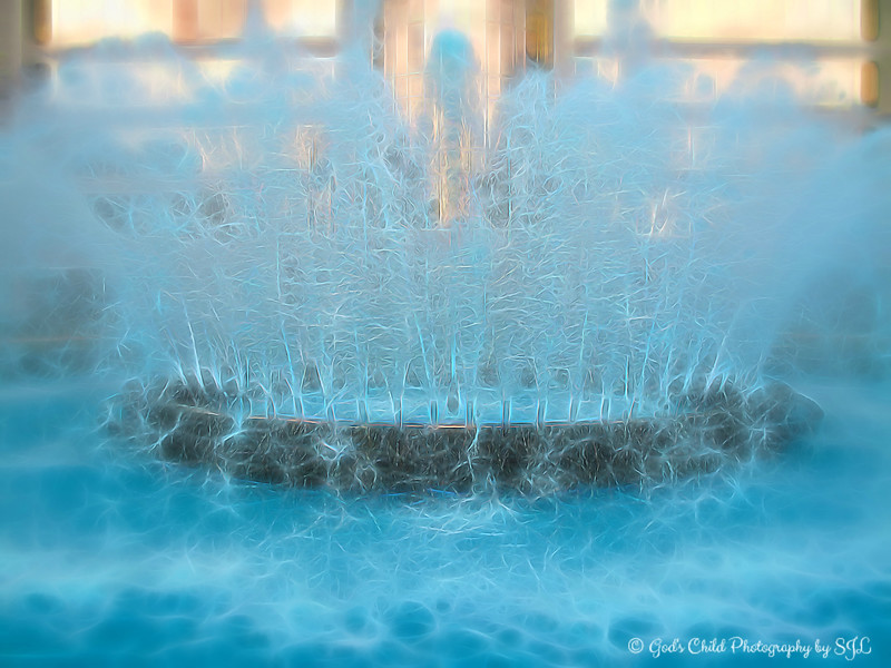 """ELECTRIC FOUNTAIN"""